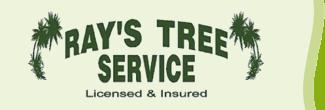 Ray's Tree Service
